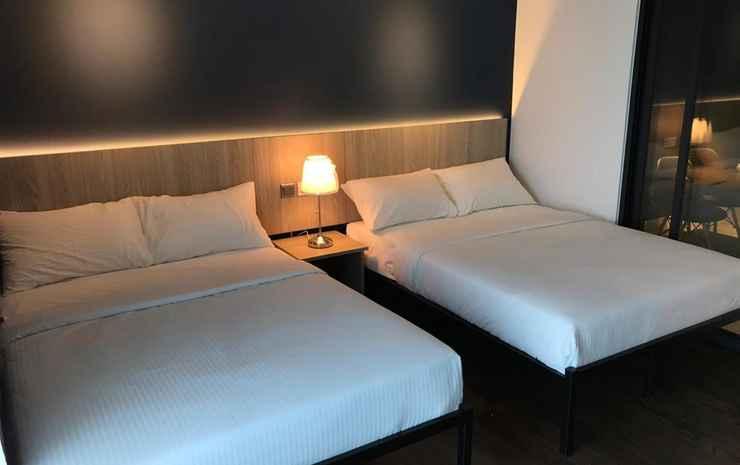 Almas Suites by Subhome Johor - Premium Suite