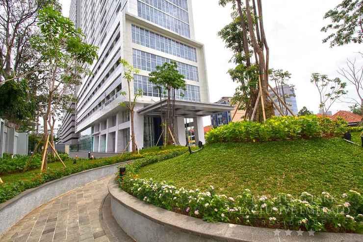 EXTERIOR_BUILDING Menteng Park Exclusive Emerald