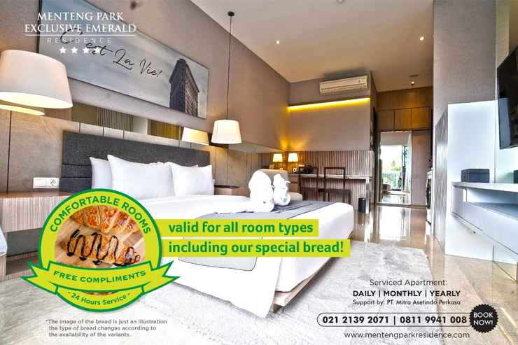 Others Menteng Park Exclusive Emerald