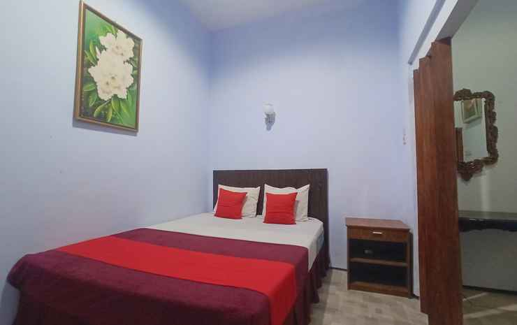 OYO 3956 Hotel Palem 2 Malang - Suite Double