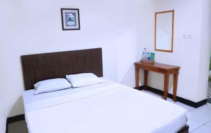 Hotel Palem 2 Malang Malang - Suite Room Only