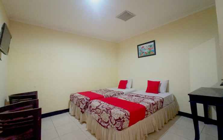 OYO 3956 Hotel Palem 2 Malang - Deluxe Twin