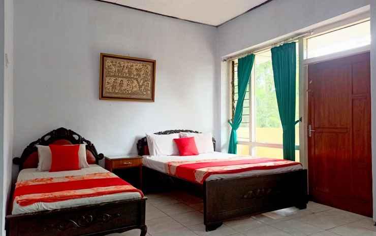 OYO 3956 Hotel Palem 2 Malang - Standard Family