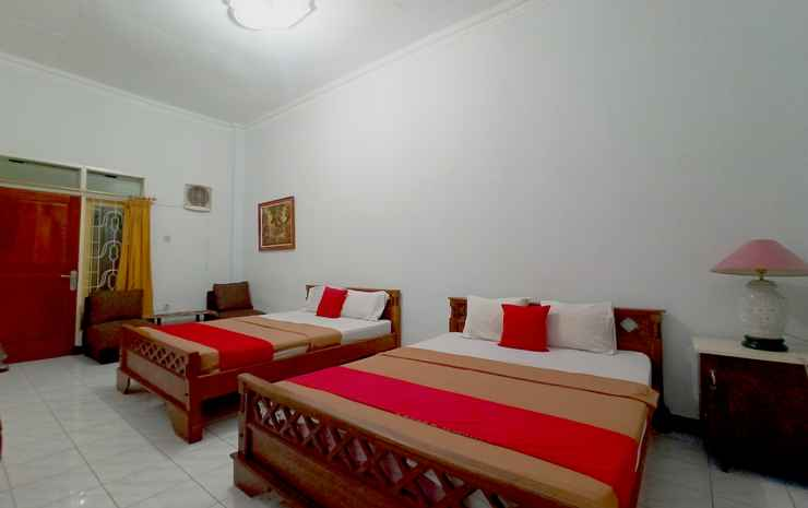 OYO 3956 Hotel Palem 2 Malang - Deluxe Family