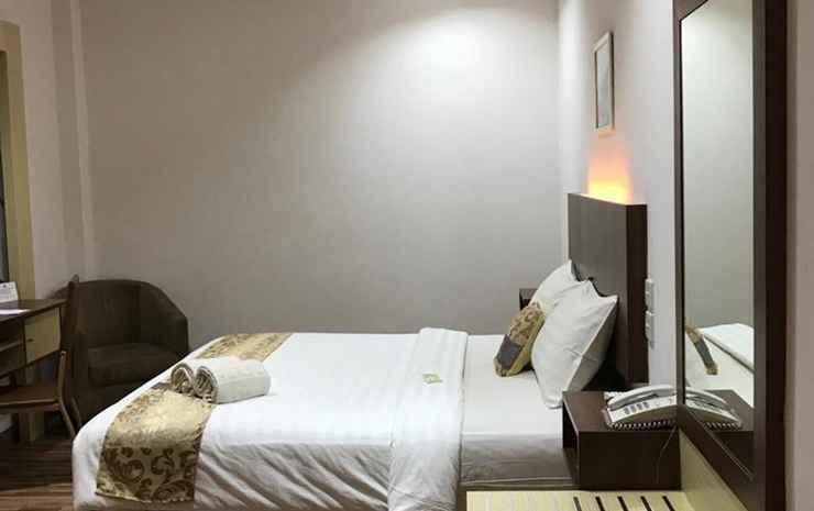 Kawana Hotel Padang Padang - Deluxe Double Room Only