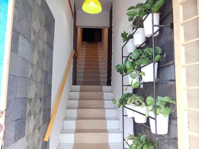 EXTERIOR_BUILDING The Serai Cottage Transit Hotel