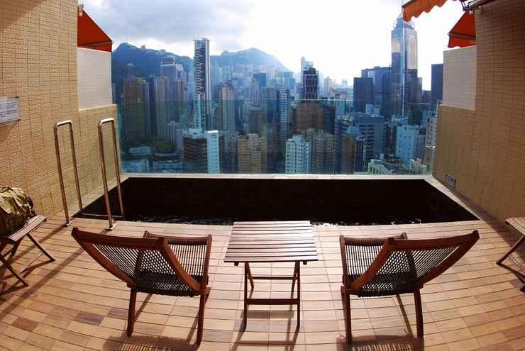 BEDROOM Best Western Hotel Causeway Bay