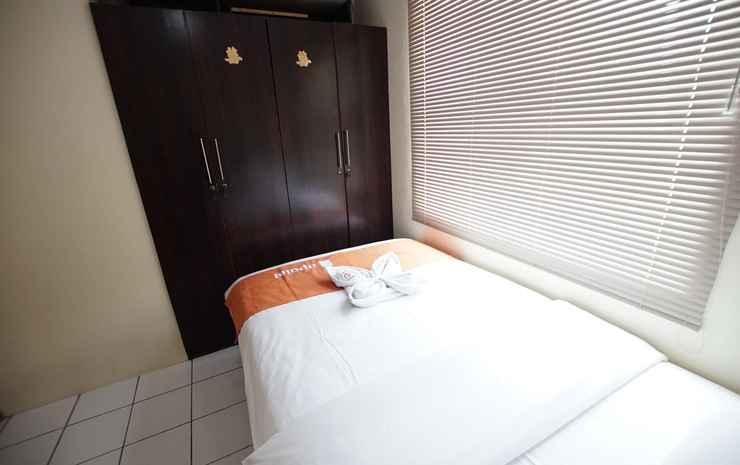 Apatel Laguna Pluit Lt. 26  Jakarta - Two Bedroom