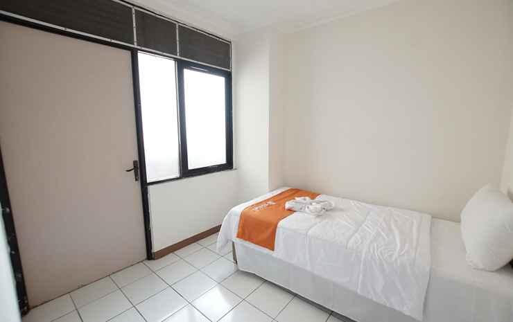 Apatel Metro Sunter 185 Jakarta - Two Bedroom