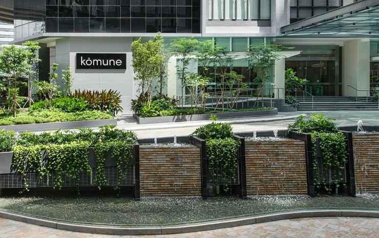 Komune Living Kuala Lumpur -
