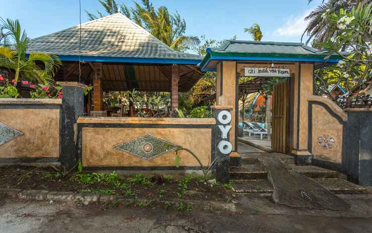 OYO 1363 Gili Indah Resort