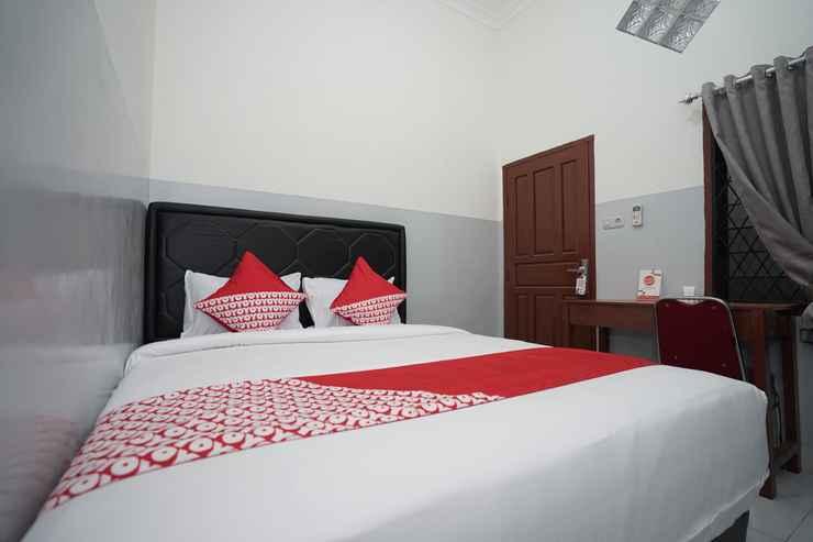 BEDROOM OYO 1174 Duta Residence