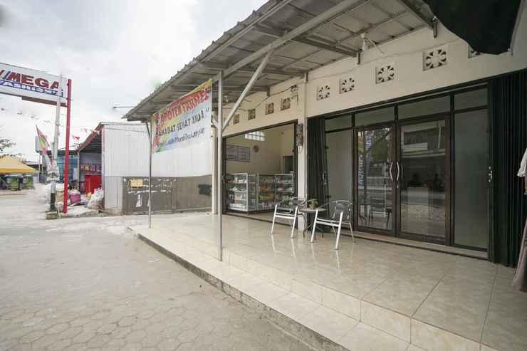 EXTERIOR_BUILDING OYO 1174 Duta Residence