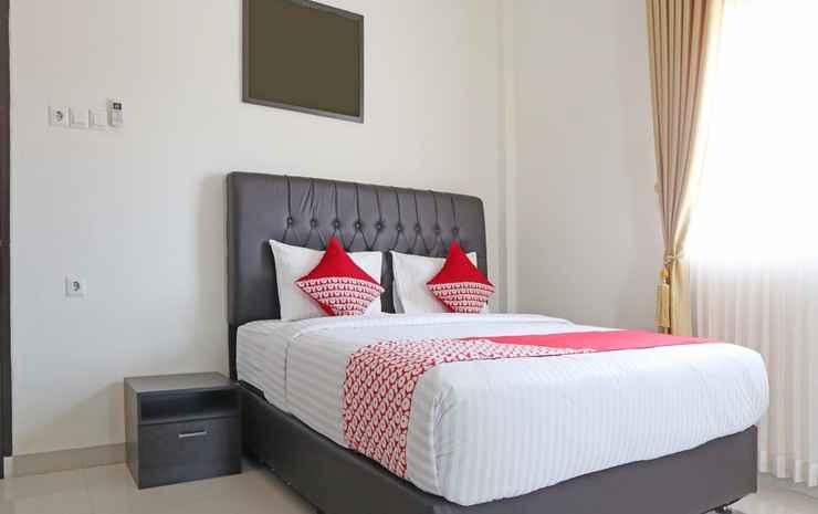 OYO 1326 Mahakam Guest House Padang - Deluxe Double