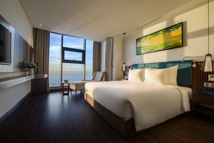 BEDROOM Khách sạn Maximilan Đà Nẵng