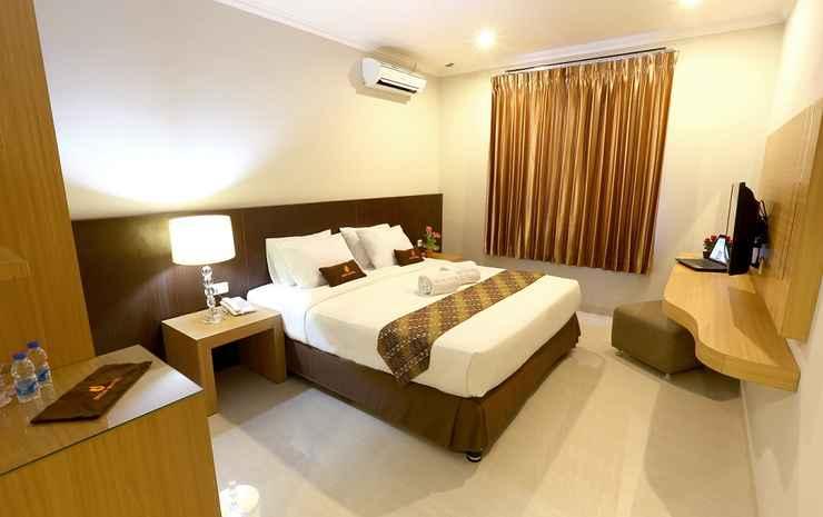 Hotel Duta Tarakan  Tarakan - Deluxe Queen Bed