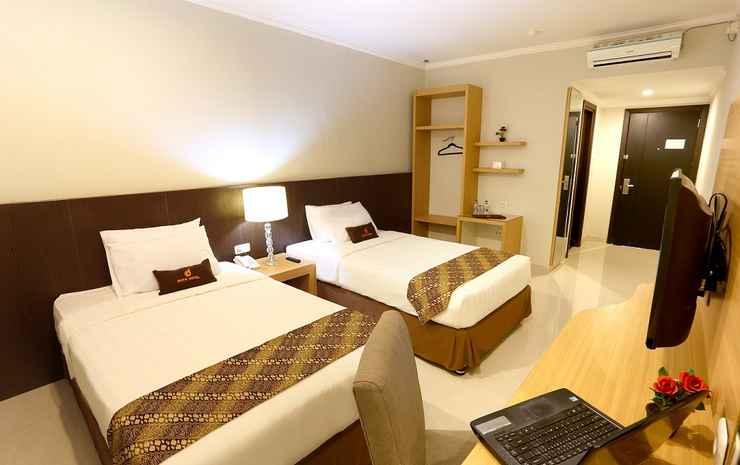 Hotel Duta Tarakan  Tarakan - Deluxe Twin Bed