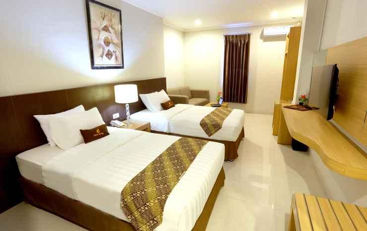 Hotel Duta Tarakan  Tarakan - Executive Twin