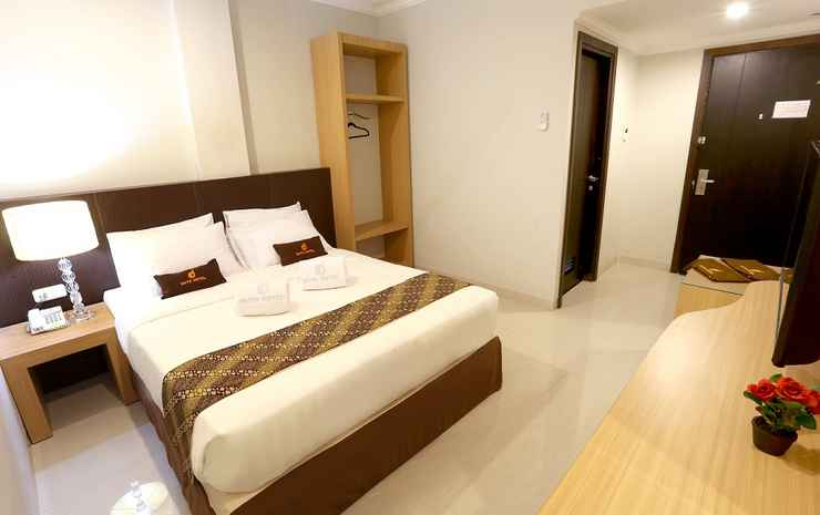 Hotel Duta Tarakan  Tarakan - Superior Queen Bed