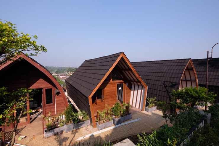 Chevilly Resort Camp Puncak Low Rates 2020 Traveloka