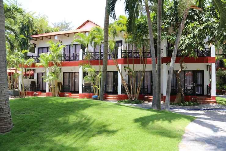 EXTERIOR_BUILDING Sunshine Beach Resort