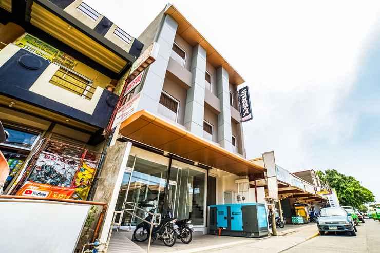 EXTERIOR_BUILDING OYO 256 Sakura Suites