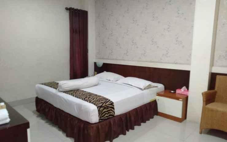 Hotel Lestari Jambi - Extra Deluxe Room