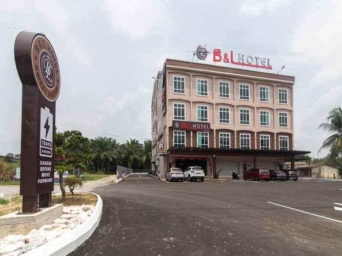 EXTERIOR_BUILDING B&L Hotel
