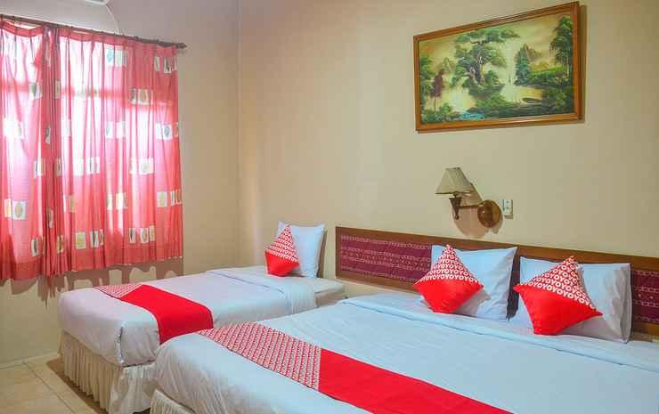 OYO 1240 Hotel Pantai Jaya Pangandaran - Standard Family