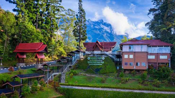 EXTERIOR_BUILDING Sutera Sanctuary Lodges at Kinabalu Park