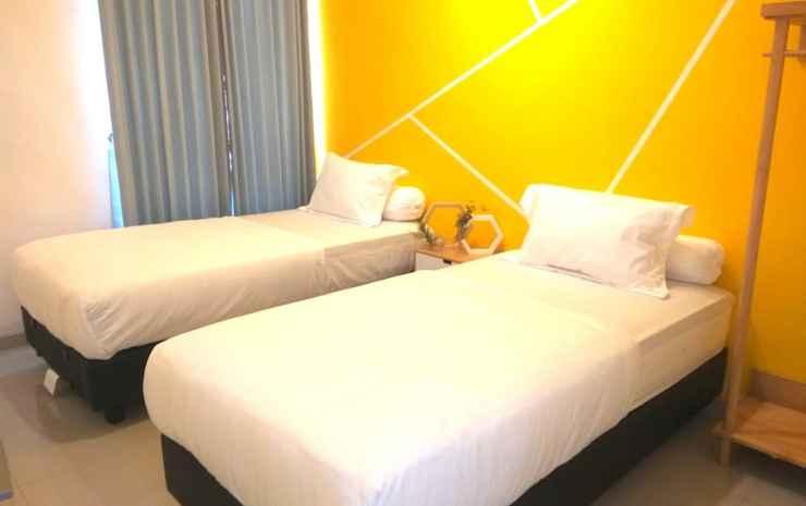 Villa D'coopers 1 Malang - Villa 3 Bedrooms