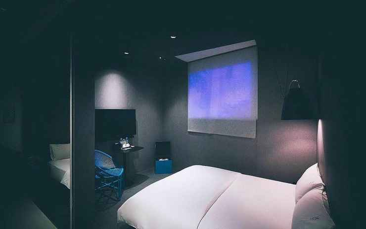 XY Hotel Bugis by Asanda Hotels and Resorts Singapore - Movie Suite with S$10 nett dining voucher