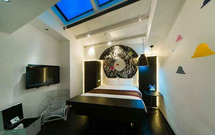 XY Hotel Bugis by Asanda Hotels and Resorts Singapore - Cloud Suite with S$10 nett dining voucher