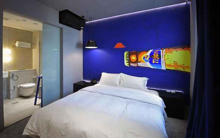 XY Hotel Bugis by Asanda Hotels and Resorts Singapore - Deluxe