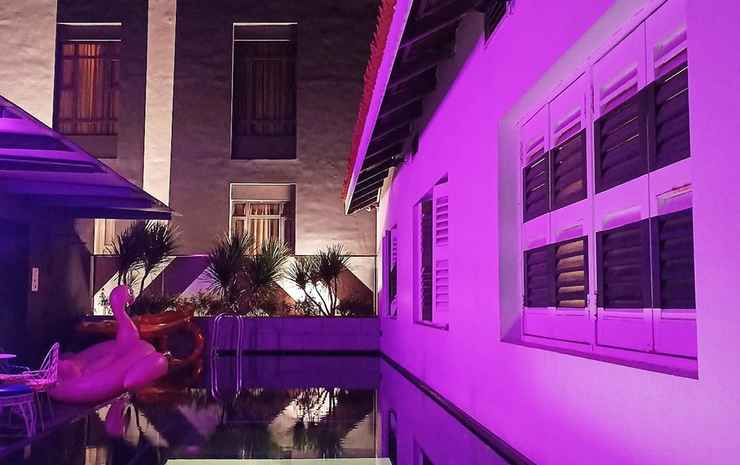 XY Hotel Bugis by Asanda Hotels and Resorts Singapore -