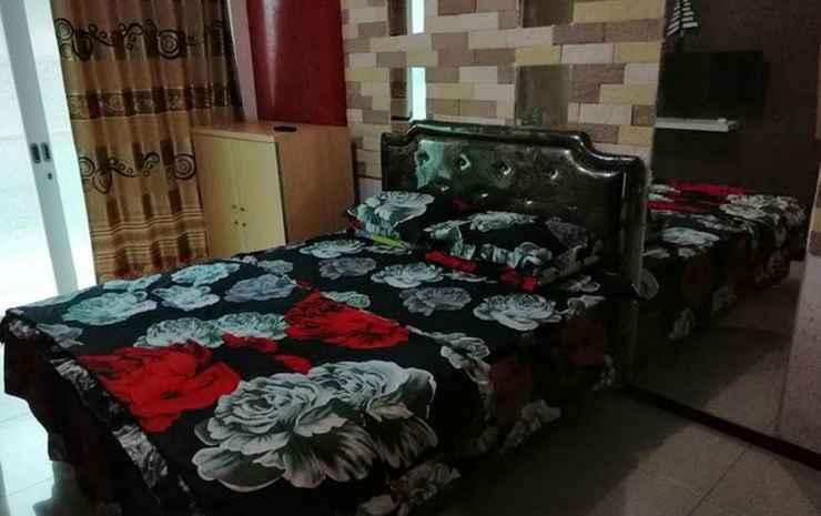 Studio Cozy Gateway Pasteur By Evencio Hospitality Bandung - Studio Room