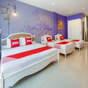 EYEDA HOTEL HUAHIN