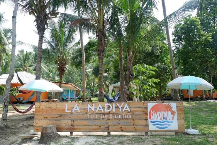 Exterior / Building La Nadiya Villa Pulau Pahawang