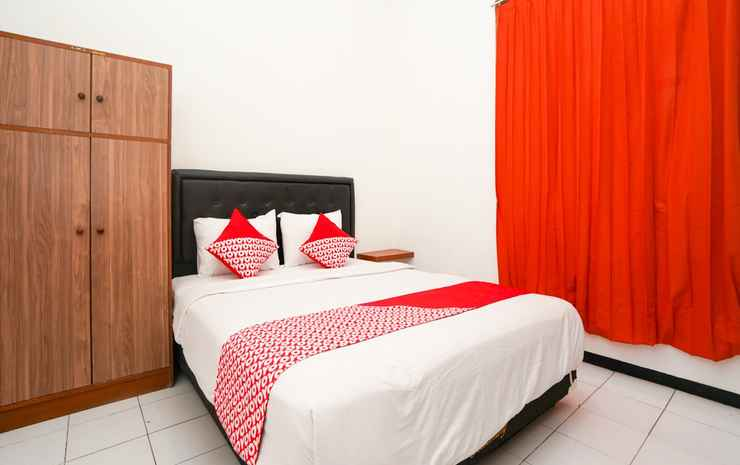 OYO 1374 Semampir Residence At Ahmad Yani Surabaya - Standard Double