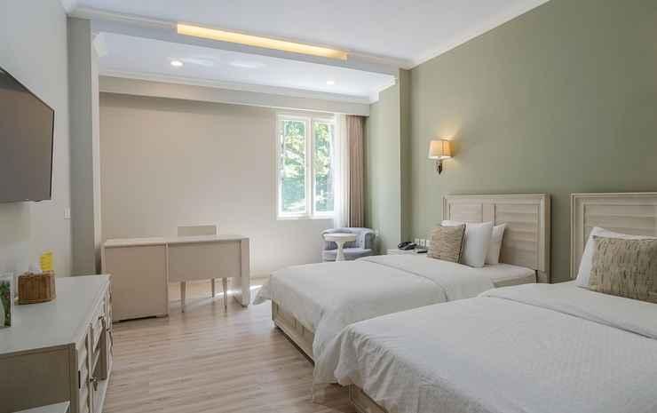 Hotel Villa Emitta Tomohon - Deluxe Twin