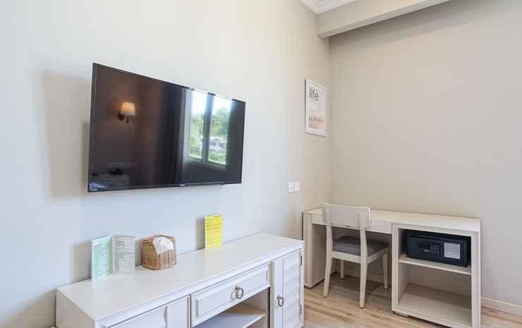Hotel Villa Emitta Tomohon - Standard Double