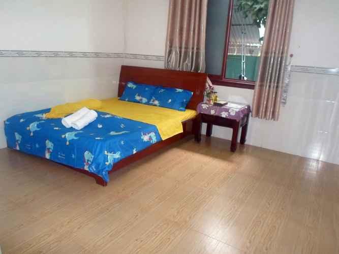 BEDROOM Cheap Homestay