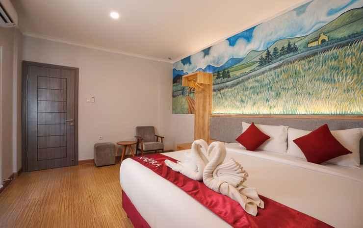 Kaloka Airport Hotel Sumbawa - Junior Suite Free Airport Shuttle