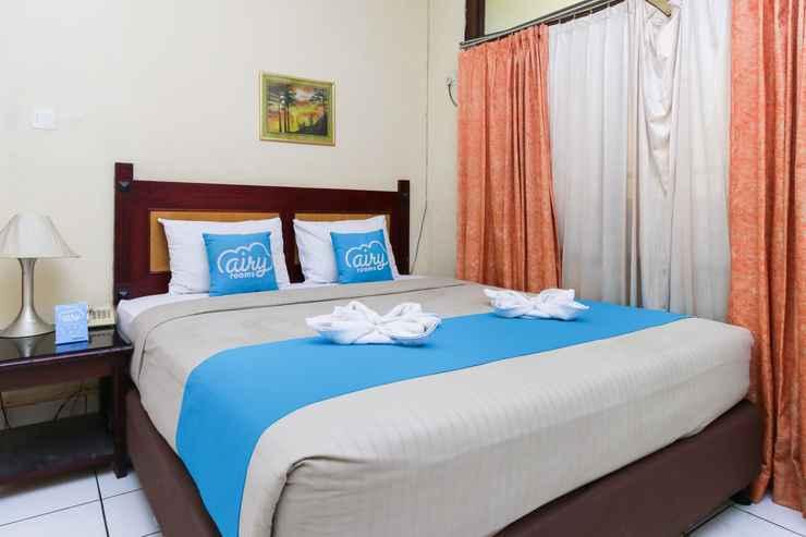 BEDROOM Airy Eco Wenang Sam Ratulangi 33 Manado