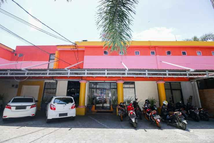 EXTERIOR_BUILDING Airy Eco Wenang Sam Ratulangi 33 Manado