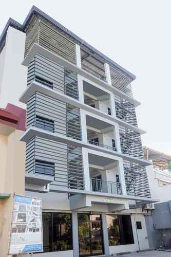 EXTERIOR_BUILDING OYO 561 Abn Hostel