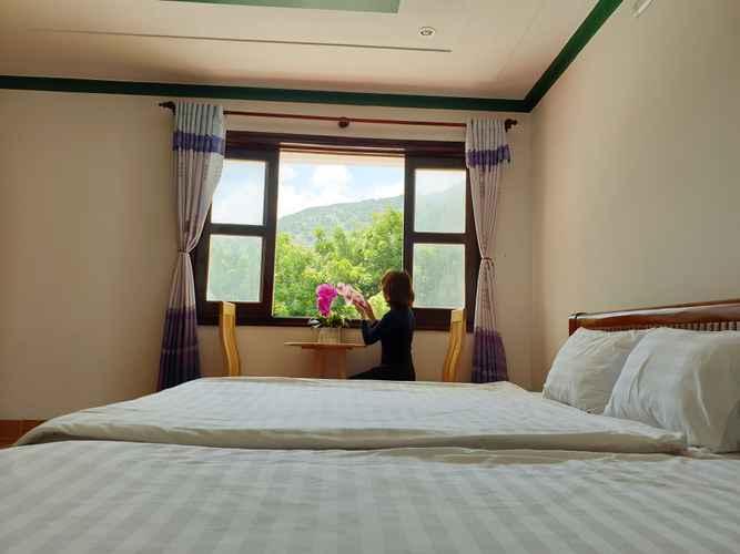 BEDROOM Khách sạn Mũi Dinh