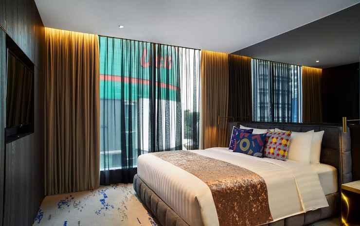 WOLO Kuala Lumpur Kuala Lumpur - GOLD King with window - Room Only