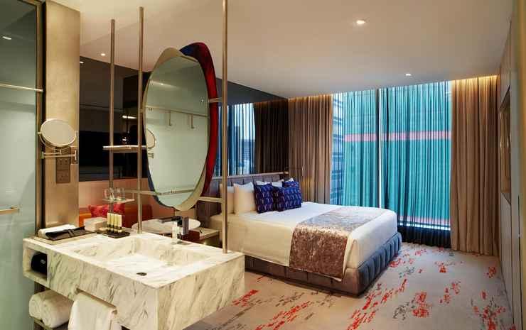 WOLO Kuala Lumpur Kuala Lumpur - PLATINUM Suite with window - Room Only