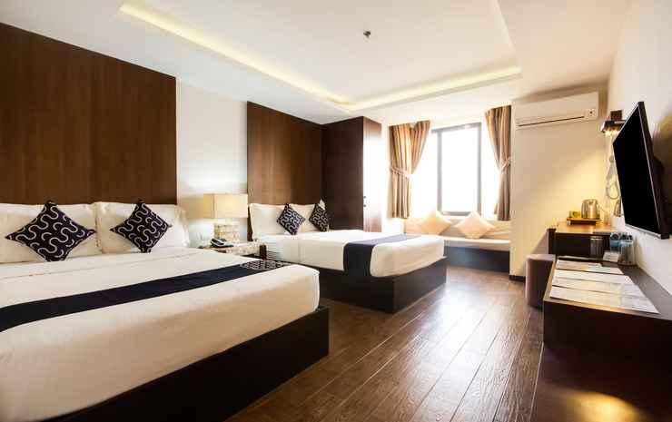 CAPITAL O 261 RUMAH HIGHLANDS HOTEL